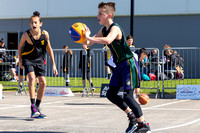 3x3 Basketball Anchor AIMS Games -0270