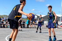 3x3 Basketball Anchor AIMS Games -0340
