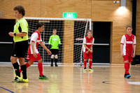 Somerville  Futsal Anchor AIMS Games