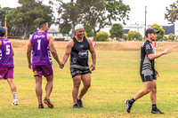 Papamoa Touch Rugby Invitational Tournament 2021-0212